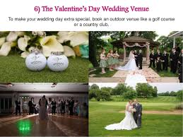 Valentine S Day Wedding Decorations by Ideas For A Valentine U0027s Day Wedding Decorations