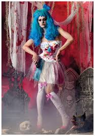 zombie california candy costume halloween costumes