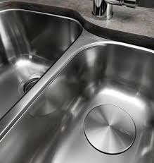 Bacteria In Kitchen Sink - how clean is your sink blanco by design