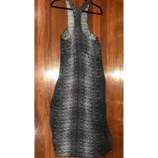 rip curl serpentina maxi dress size 14 womens cocktail party
