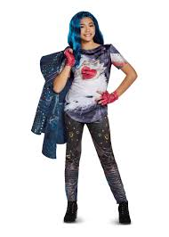 evie costume descendants 2 evie costume disney costumes