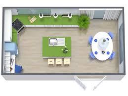 roomsketcher kitchen remodel 3d floor plan 800x600 apartamento