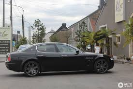 maserati ghibli grey black rims maserati quattroporte sport gt 8 april 2017 autogespot