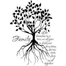 creative tattoo quotes tumblr family tree quotes family wall quotes family tree branch birds