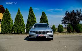 first drive 2016 bmw 740le xdrive iperformance