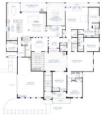house plans idyllic interior courtyard modern house designs