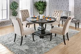nerissa 5 piece dining set