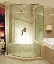 New Shower Doors Lenexa Frameless Shower Doors Heavy Glass Shower Doors