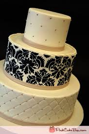 quilted wedding cake pattern elegant quilted cake wedding cakes