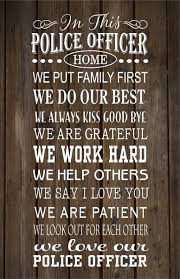 family wood in this officer s home family heartland canvas and