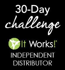Challenge How It Works It Works 30 Day Challenge Diet Transformational Supplements And