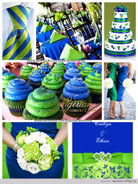 what color goes with royal blue unac co