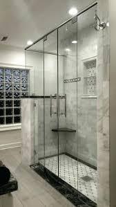 Swing Shower Doors Coastal Shower Doors Legend Series Framed Angle Shower Enclosure
