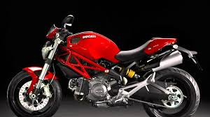 ducati monster 796 youtube