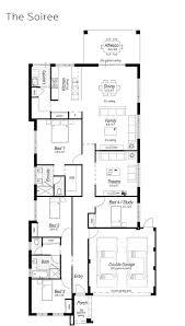 New Single Floor House Plans 97 Best Floor Plans Images On Pinterest Architecture Floor