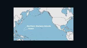 Guam World Map Where Is Guam U S News In Photos Claudia U0027s Images