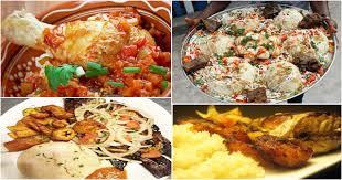 cuisine ivoirienne en cuisine ivoirienne les plats traditionnels de côte d ivoire