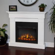 shop electric fireplaces at lowes also fireplaces electric 35120