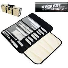 couteau cuisine professionnel coffret couteau cuisine couteau de cuisine pochette couteaux 9