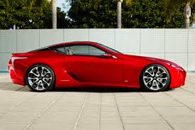 lexus lf lc vision gt lexus lf lc news and information autoblog
