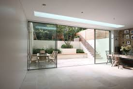 Contemporary Patio Doors Minimal Windows As Modern Patio Doors In By Iq Glass