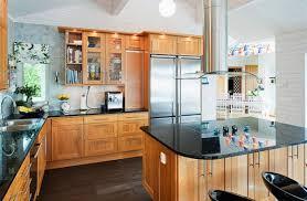 wood modern cottage kitchen design home design ideas