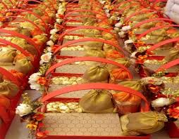 wedding gift decoration indian wedding gifts decoration ideas tbrb