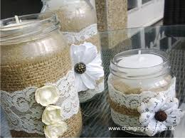 diy wedding decor ideas inspiration a hessian touch changing