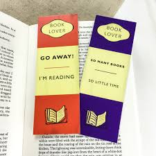 Gifts For The Kitchen Book Lover Bookmark Set Gift For Readers And Book Lovers Book