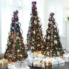 purple decor ideas primp my pad preed trees