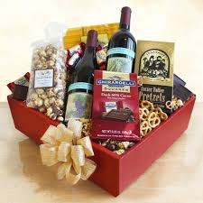 Relaxation Gift Basket Featured Gifts Best Online Wine Clubs