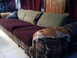 2011 world u0027s ugliest couch contest