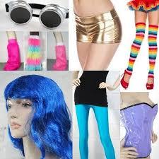 Pony Rainbow Dash Halloween Costume Brony Pony Halloween Costume Rainbow Dash Cosplay