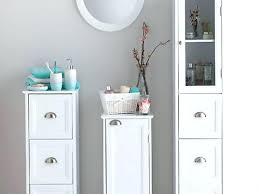 Free Standing Bathroom Storage Stand Alone Bathroom Cabinet Black Free Standing Bathroom Cabinets