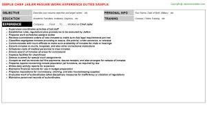 Crew Chief Resume Professional Graphic Designer Resume Samples Templates 14 Useful