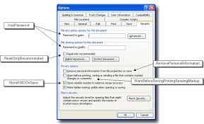 using scripts to manage word u0027s security options
