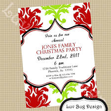 templates for xmas invitations template xmas template greeting card invitation flyer exle image