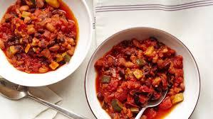 chili cuisine vegetarian chili