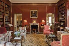 Billy Baldwin Interior Designer by Those Rooms Lacquered Life