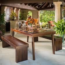dining room sets with bench dining room sets shop the best deals for nov 2017 overstock com