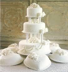 fancy wedding cakes wedding cakes