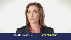 Barnes Barnes Law Firm The Barnes Firm Tv Commercial U0027the Right Attorney U0027 Ispot Tv