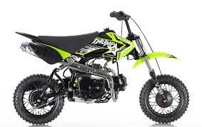 thumpstar pitbikes tsb 70 70cc semi auto dirt bike tsb70