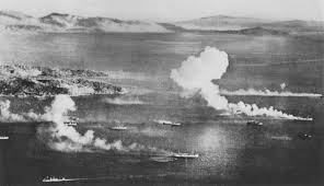first strike at truk 1944 weapons and warfare