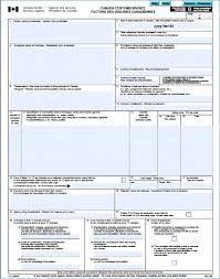 commercial invoices for exporting templates commercial invoice for export fapacftm org