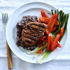 1 day low cholesterol diet meal plan 1 200 calories eatingwell