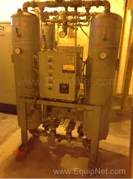 pneumatech inc phs 400 air dryer listing 500422