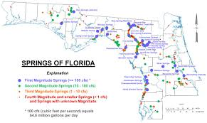 Maps Florida Welcome To The Florida Ground Water Protection Maps