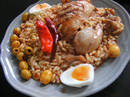 cuisine de constantine tlitli plat de l algérie de l est rêve et gourmandises