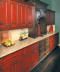 repainting kitchen cabinets ideas kitchen cabinets plus ideas collection rustic painted